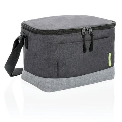 Ekologiczna torba termoizolacyjna rPET Duo color