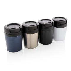 Reklamowy kubek podróżny 160 ml Coffee to go