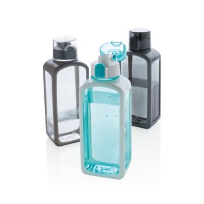 Szczelna butelka sportowa 600 ml Squared