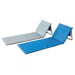 Składane krzesło plażowe