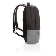 Plecak na laptopa 15,6 Duo Color, ochrona RFID