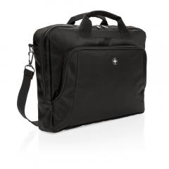 "Torba na laptopa 15.6"" Swiss Peak Deluxe"