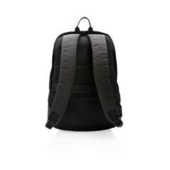 Plecak chroniący przed kieszonkowcami, ochrona RFID
