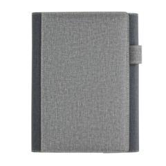 Notatnik A5 Deluxe, okładka wielokrotnego użytku