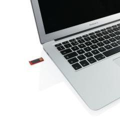 Notatnik A5, pamięć USB 4GB