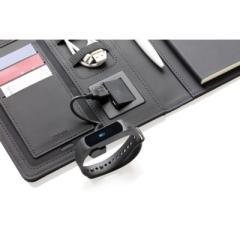 Notatnik A5, podkładka do bezprzewodowego ładowania 5W Air