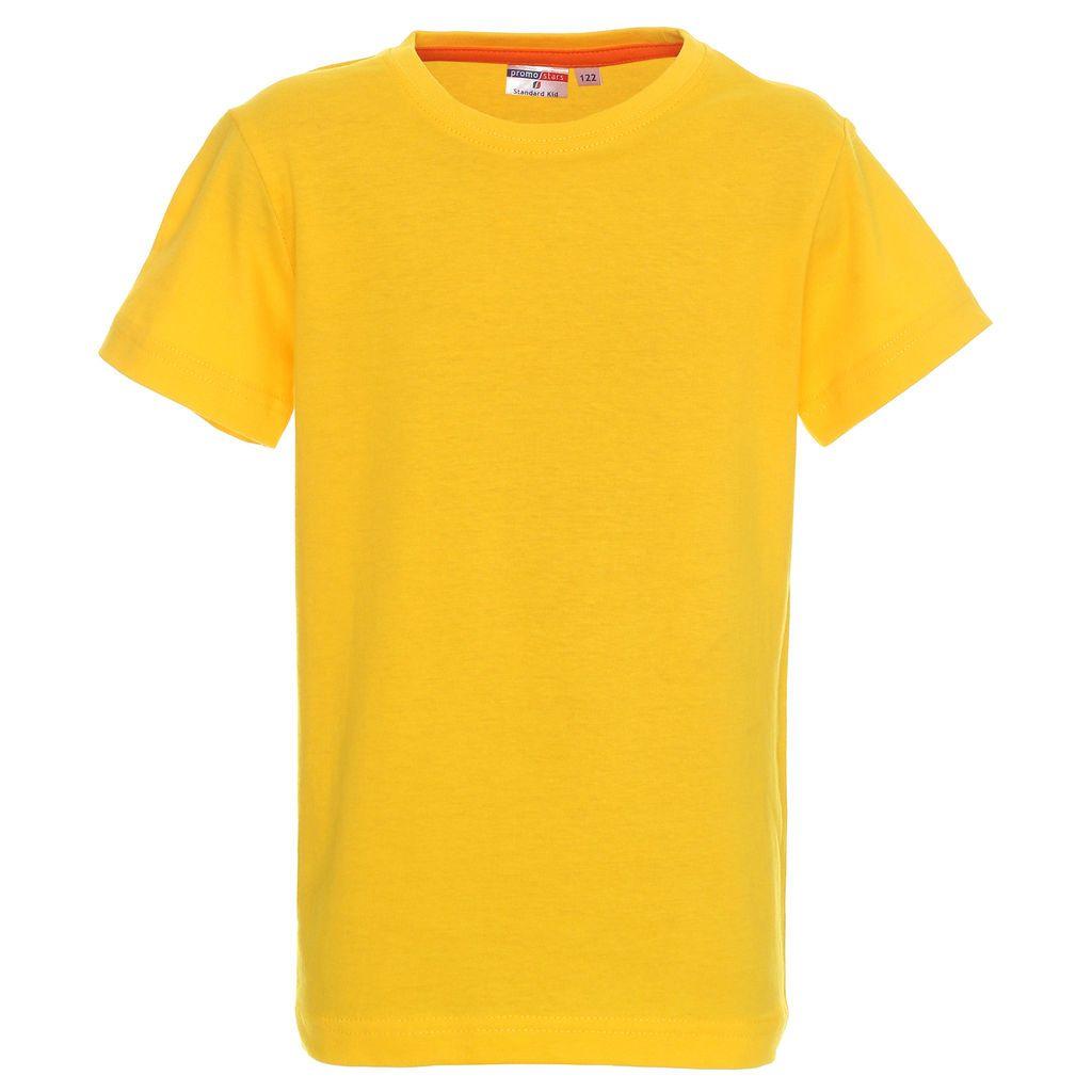 Koszulka reklamowa t-shirt standard kid kolor