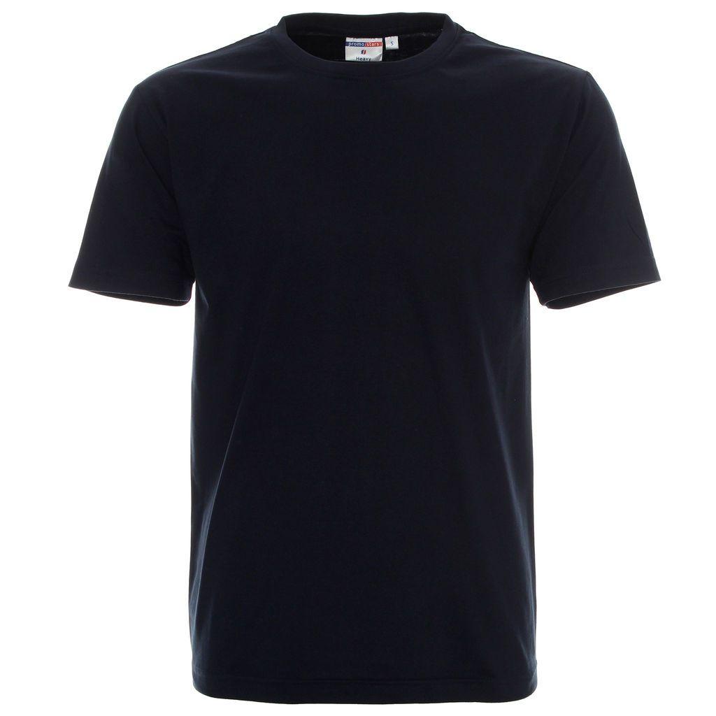 Koszulka reklamowa t-shirt heavy kolor
