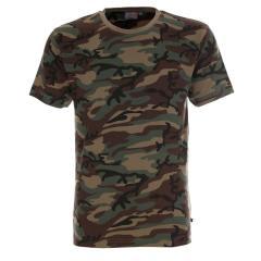 Koszulka reklamowa t-shirt camo