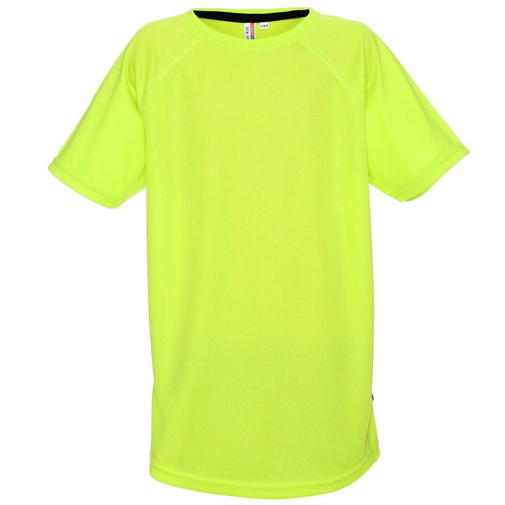 Koszulka reklamowa t-shirt chill kid