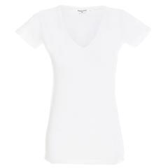 Koszulka reklamowa t-shirt ladies' v-neck