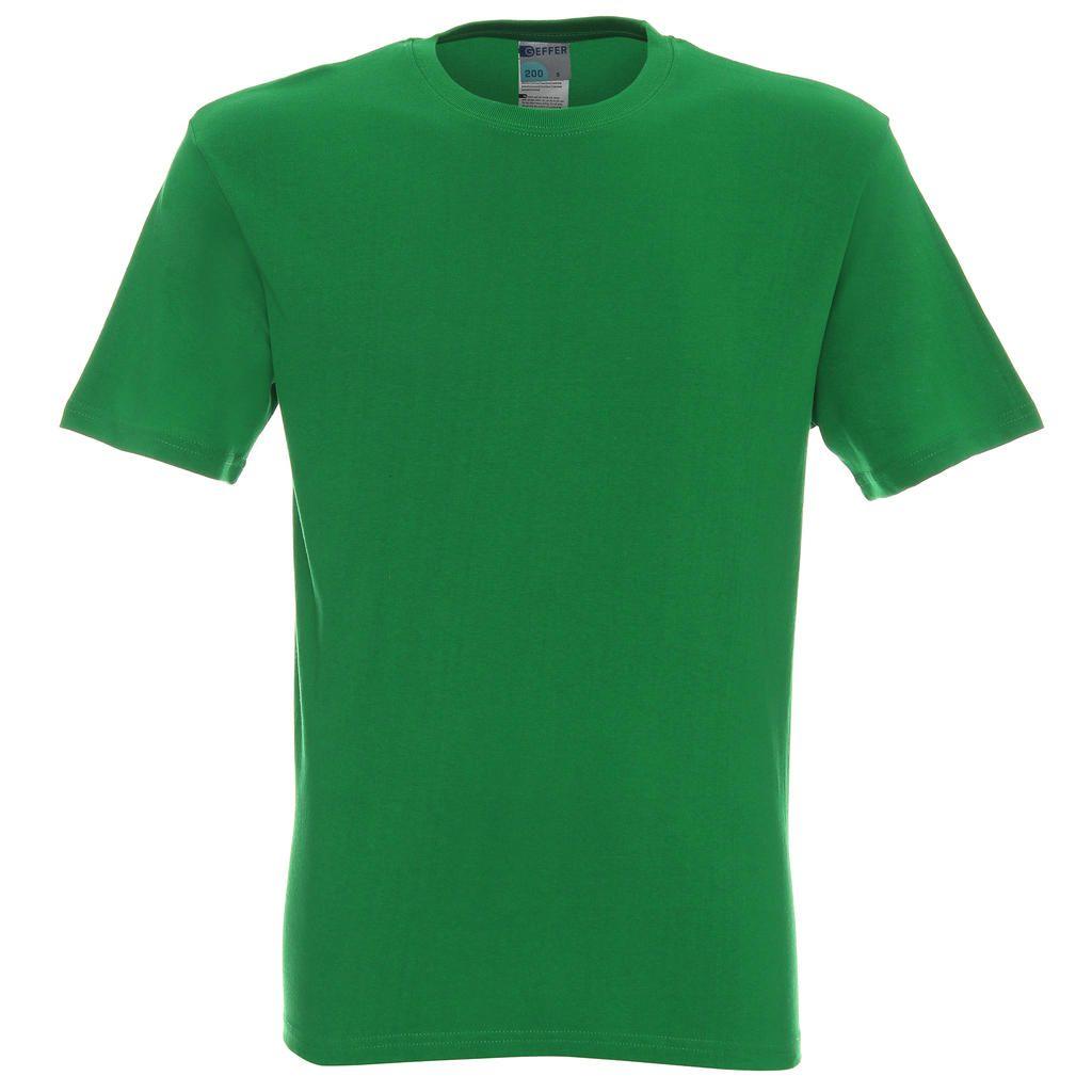 Koszulka reklamowa t-shirt geffer 200