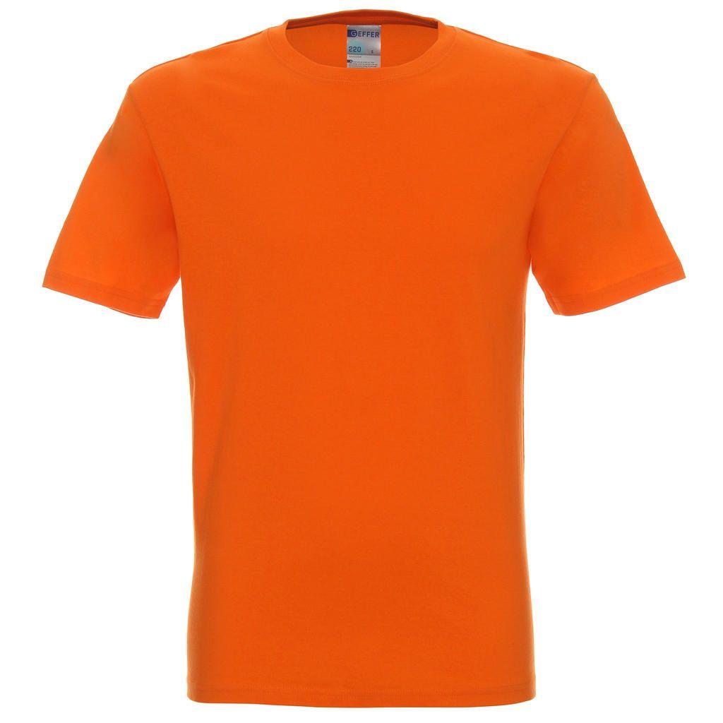 Koszulka reklamowa t-shirt geffer 220