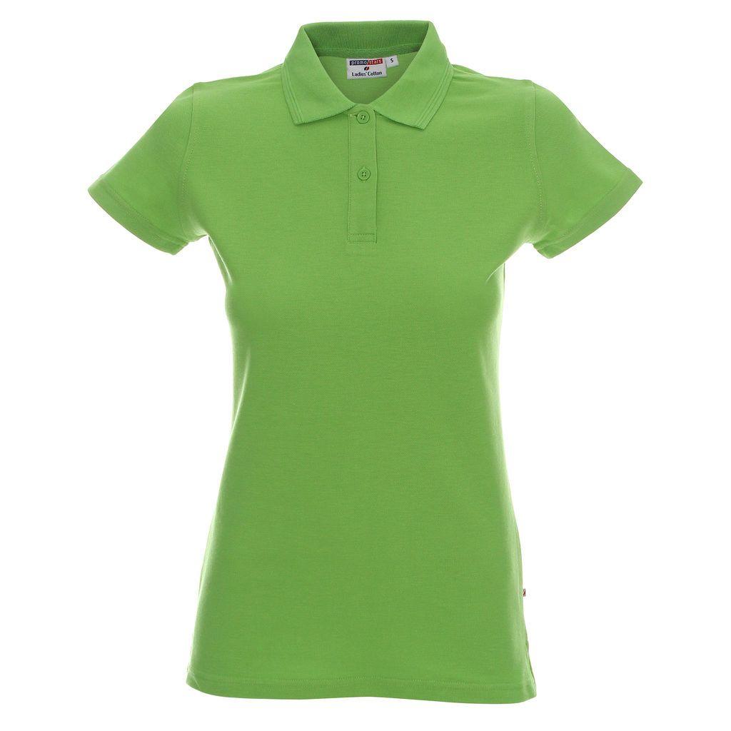 Koszulka reklamowa Polo ladies' cotton