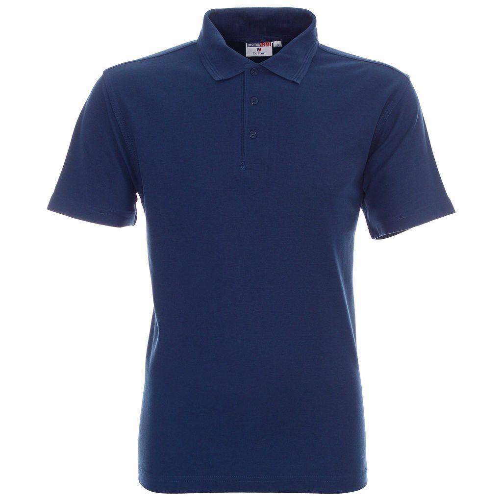 Koszulka reklamowa Polo cotton