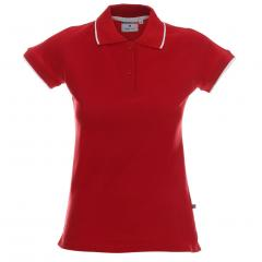Koszulka reklamowa Polo ladies' line