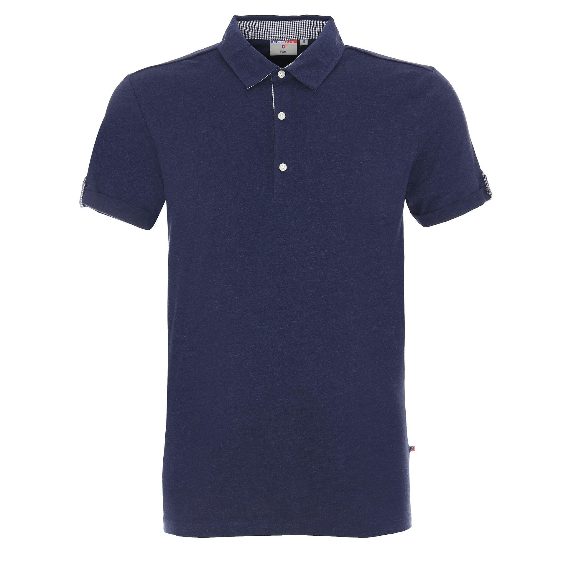 Koszulka reklamowa Polo patt