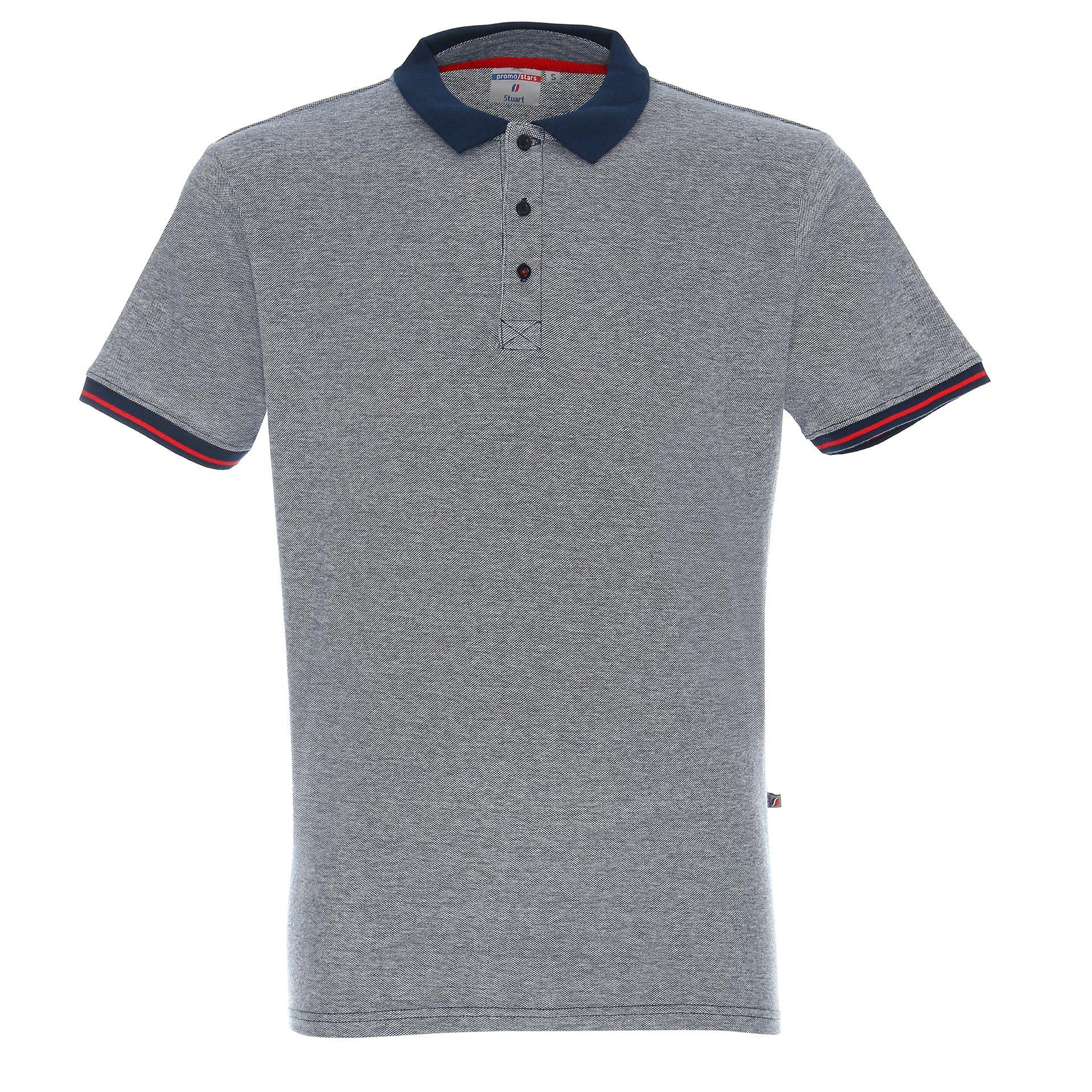 Koszulka reklamowa Polo stuart