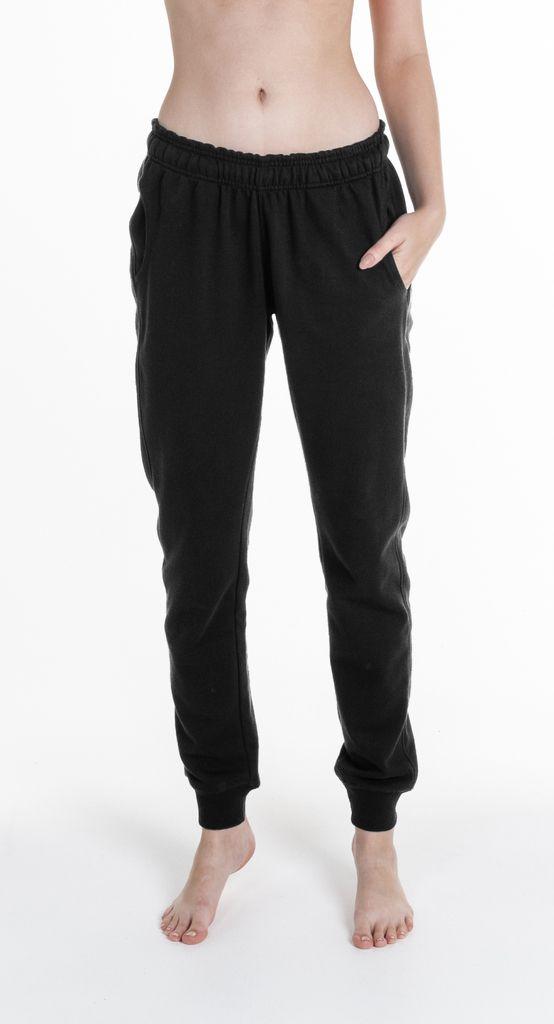Spodnie lazy