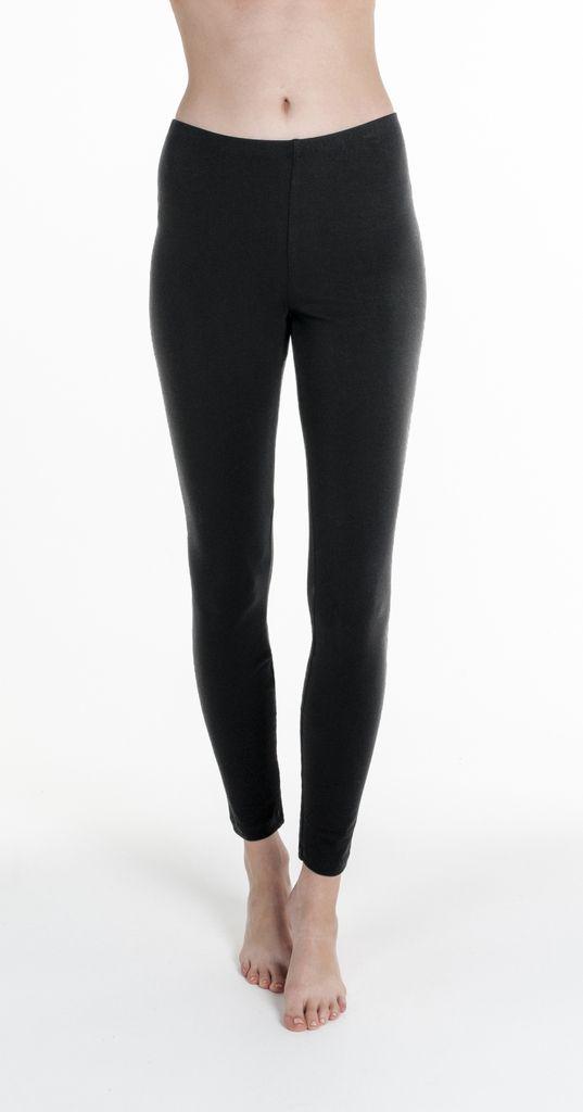 Spodnie long fit