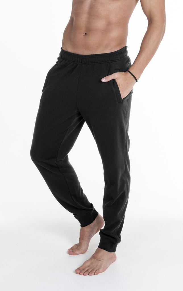 Spodnie relax