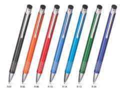 Długopis metalowy REY
