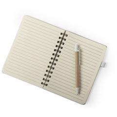 Notatnik ok. A5 Długopis reklamowy