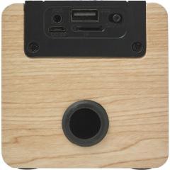 Drewniany głośnik Bezprzewodowy 3W