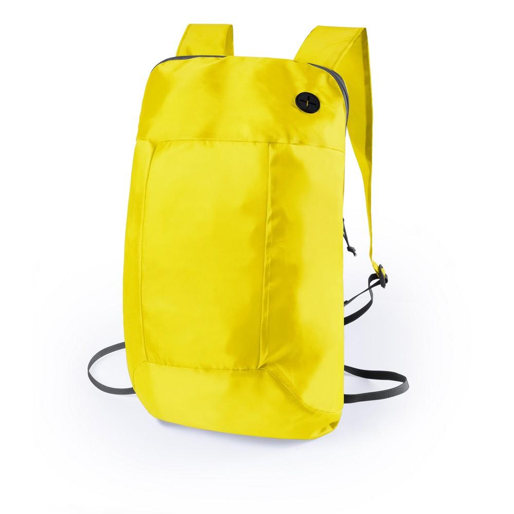 Składany plecak