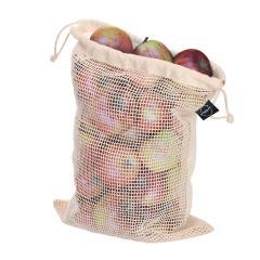 Bawełniany Worek na owoce i warzywa B'RIGHT
