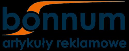 Logo Bonnum - artykuły i gadżety reklamowe dla firm
